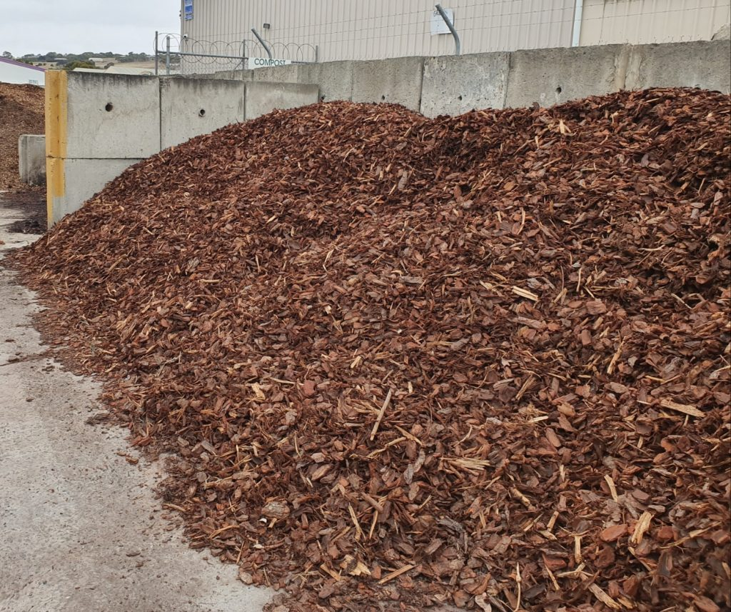 Mulch in Victor Harbor