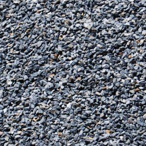 Blue Metal 3-5mm