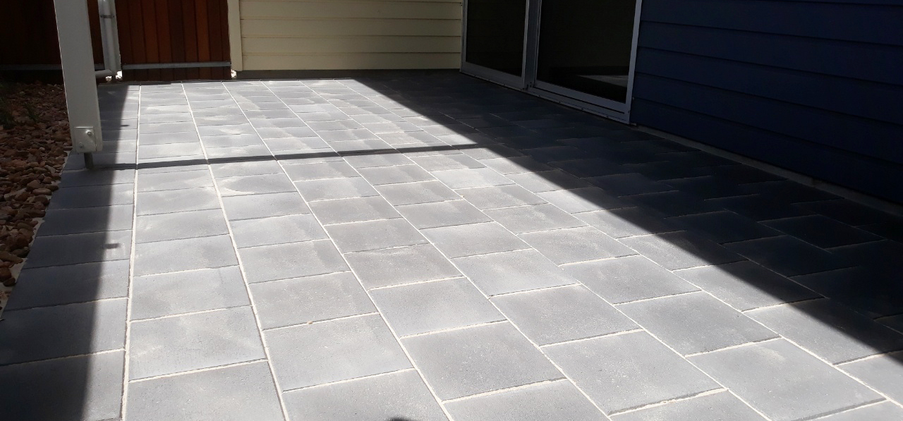 Paving from Fleurieu Stone in Victor Harbor