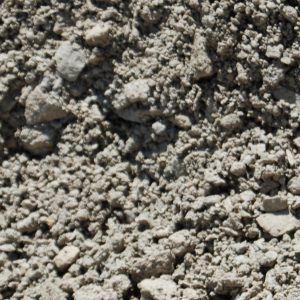 20mm Rubble