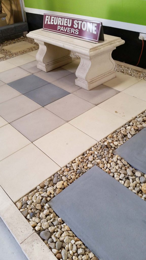 Fleurieu Stone can assist you with design of your project