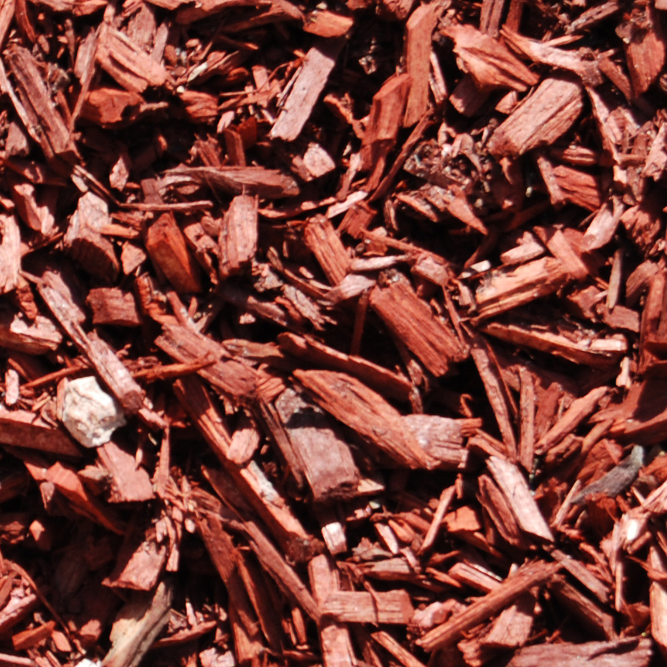 Ultimate Red Mulch